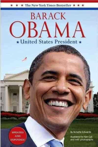 On November 4, 2008, Barack Obama made history with his election as the first African-American President of the United States. Now our bestselling reader, Barack Obama: An American Story , has a post-