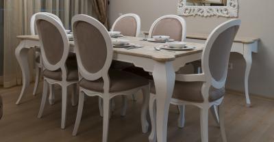provenca table