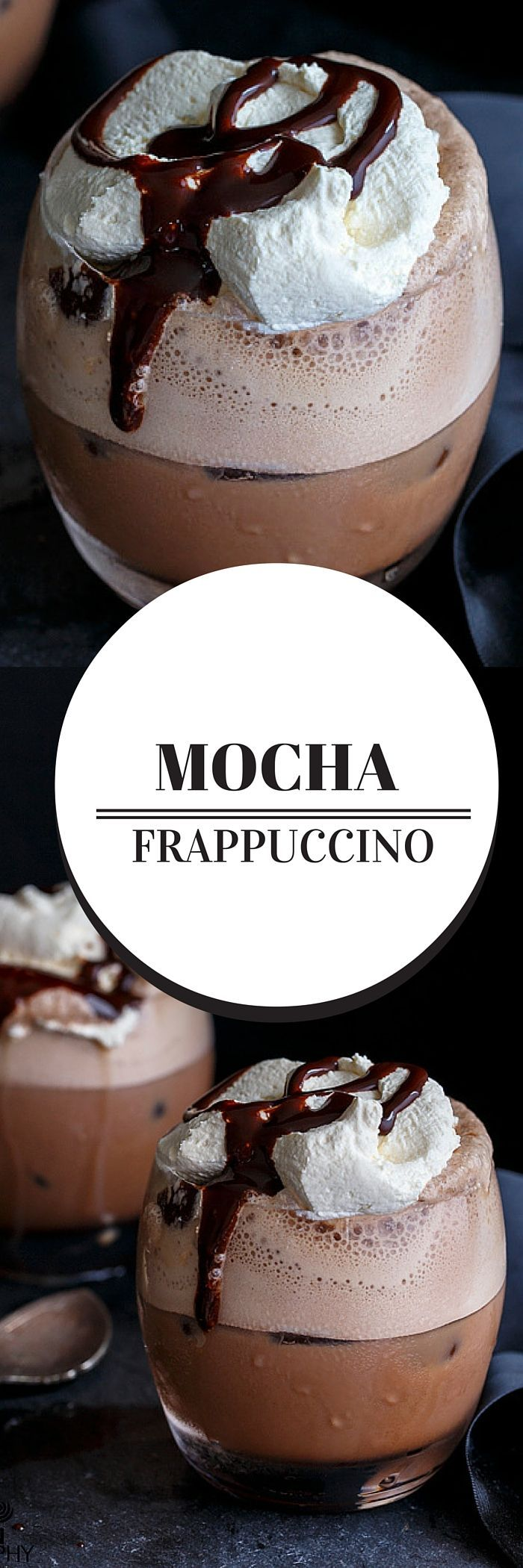 Homemade Mocha Frappuccino is nearly the replica of the trademark drink Frappuccino, available at the popular cafe chain – Starbucks. You could save a few pounds and time by making them at home, instead of visiting the Coffee shop, every visit to the HighStreet.
