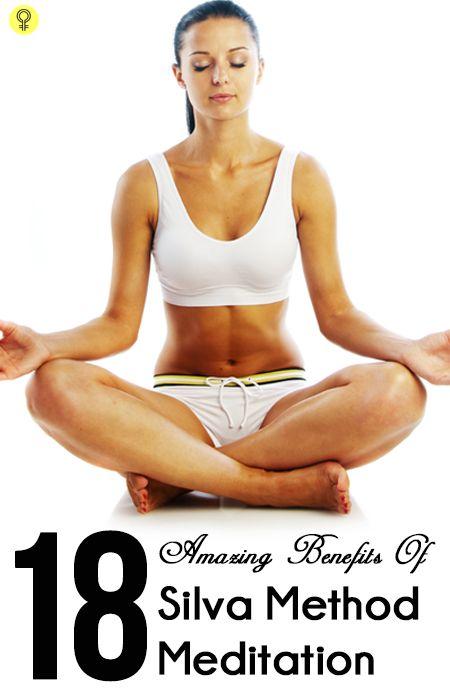 18 Amazing Benefits Of Silva Method Meditation