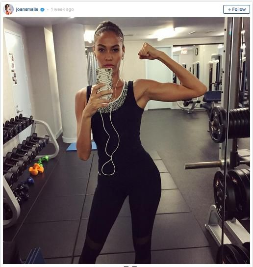 Fit Ladies Who Work Out And Have: 15 Fit Models Who Make Working Out Look \*Good\