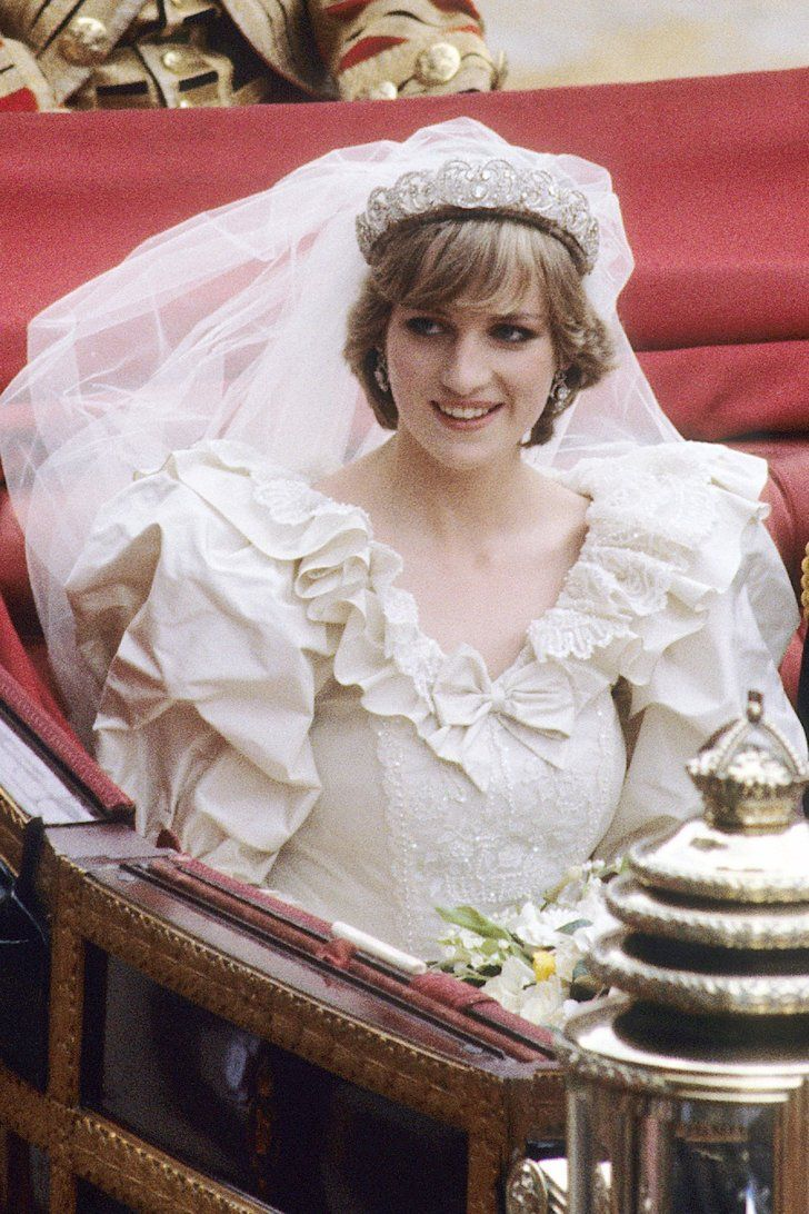 Prince Charles Reportedly Cried the Night Before His Wedding to Princess Diana