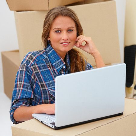 Long term Loans approval depends on whether or not valid facts have been presented in the online application.