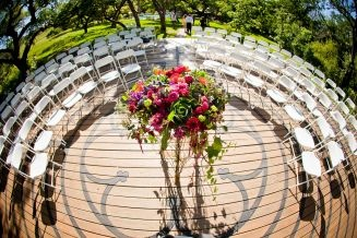 red coral ranch  Photo: Ben Godkin Photography, Photographer.   Country nuptials are trending now: 9 Texas venues for cowgirl brides - Houston Chronicle