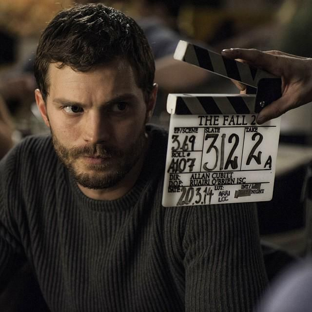 NEW BTS Picture From 'The Fall' Season 2 Episode 3 http://jdornanlife.blogspot.com/2014/12/new-bts-picture-from-fall-season-2.html…