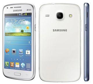 Spesifikasi Samsung Galaxy Core I8262