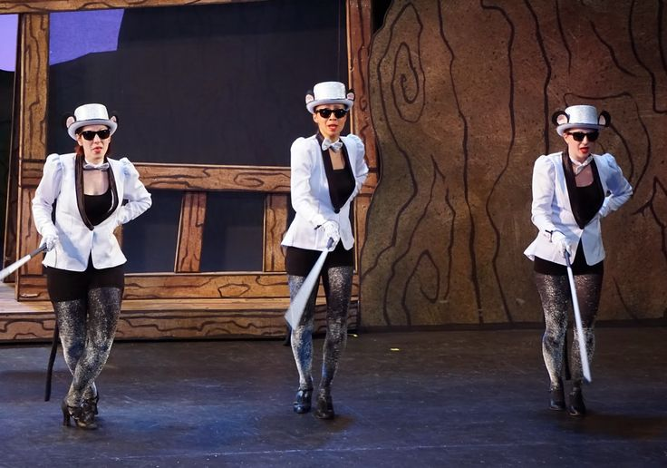 Wheelock Family Theatre Actor Profile: Meet Carla Martinez from 'Shrek the Musica'