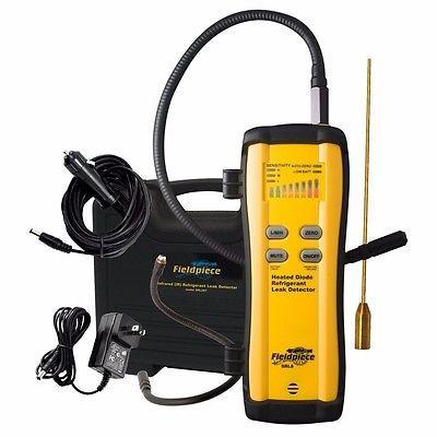 Fieldpiece SRL8 - Ardent Diode Refrigerant Leak Detector CFC, HFC, HCFC & Blend
