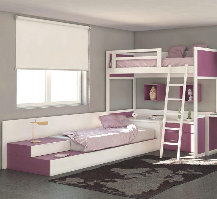 M s de 25 ideas fant sticas sobre compactos juveniles en - Dormitorios juveniles en barcelona ...