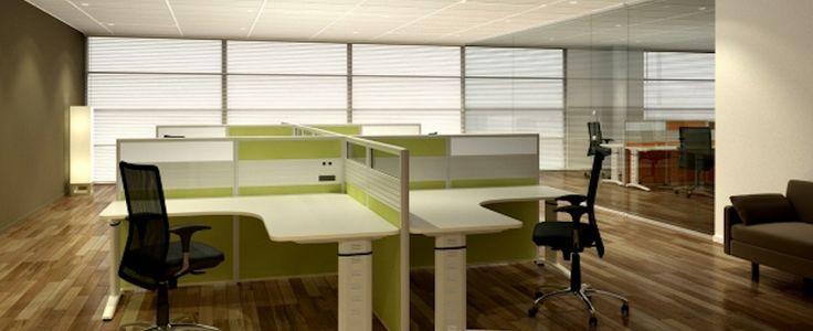 desk partition