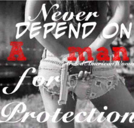 Facebook/ArmedAmericanWomen  Girls with guns, girl shooting, 2nd amendment, Armed American Women, protection, gun girl