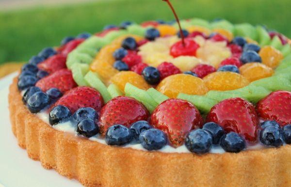 Birthday cake alternatives for a first birthday party!
