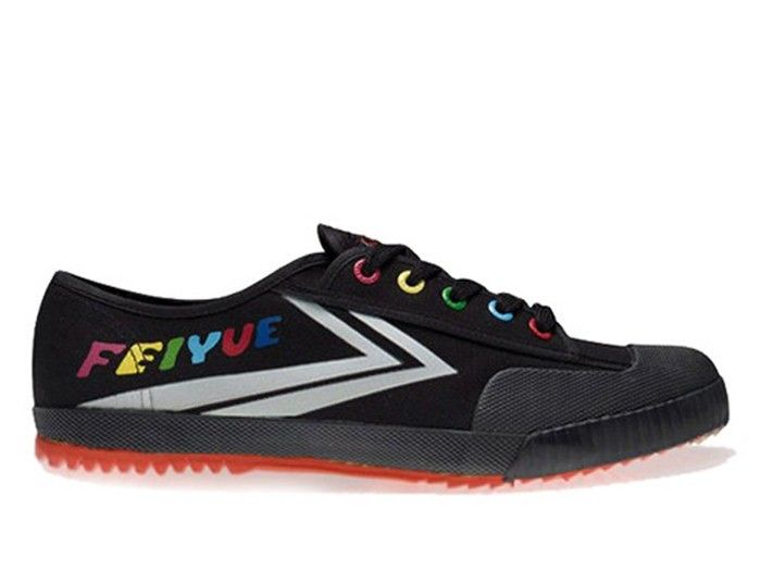 Feiyue Classic High Tops Canvas Shoes