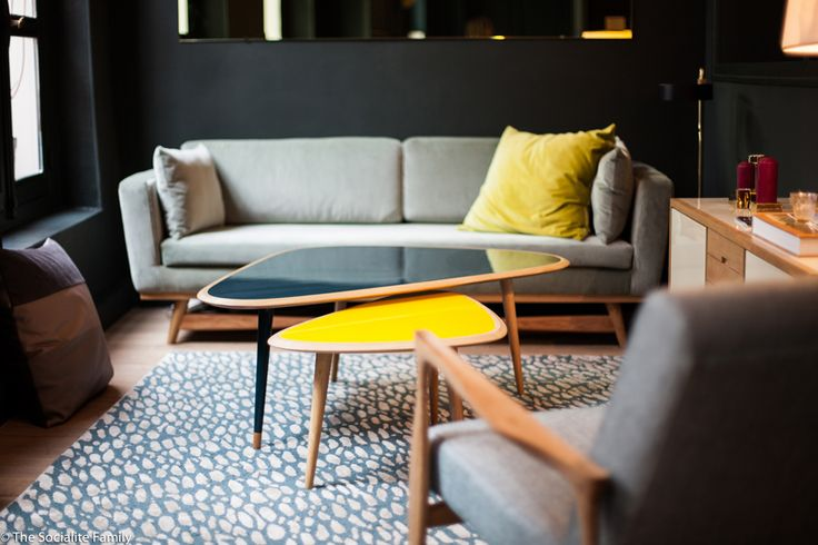 those tables clearly stand out - News Archive | The Socialite Family
