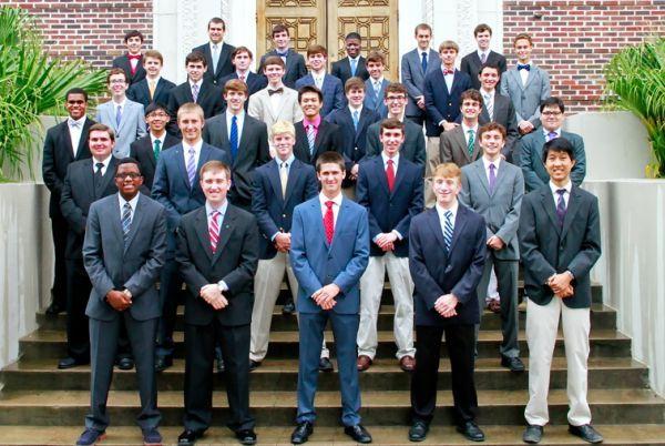 National Merit Scholarship Programs