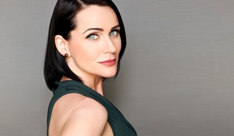 Find out when you can catch The Bold and the Beautiful's Rena Sofer (Quinn Fuller) on the hit game show Celebrity Name Game.