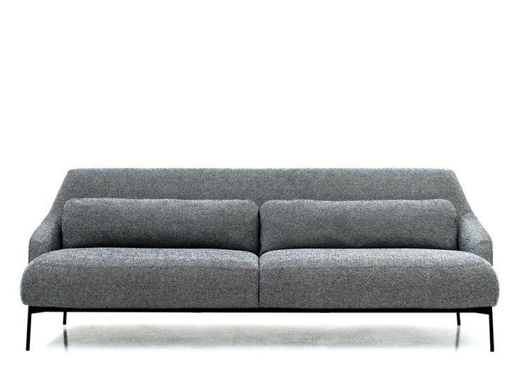 Die besten 25+ Stoff sofa Ideen auf Pinterest   Sofastoff reinigen ...