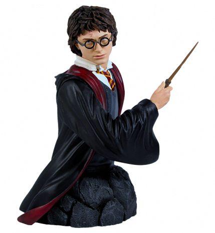 Harry Potter Gentle Giants - Ashley's Space
