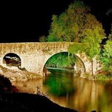 Puente de La Vera, Extremadura