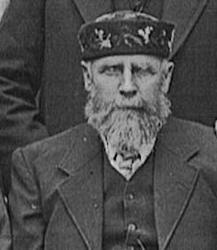 William M Clancy