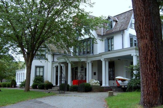 Особняк Рингвуд, Нью Джерси (Ringwood Manor, NJ)