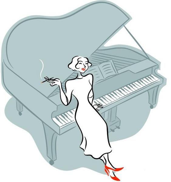 Jane Spencer Good Illustration