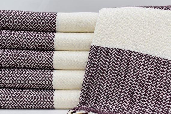 40x70 Bath Bctlily077 Beach Gift Towel Turkey Turkish