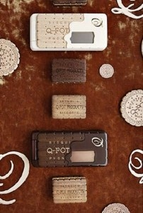Q-Pot Biscuit Phones