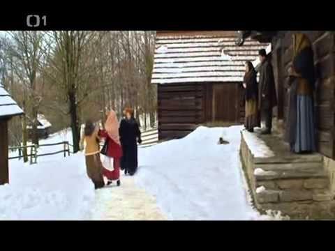 12 měsíčků   ČR pohádka 2012 romantický,celý film česky,celý film 2015
