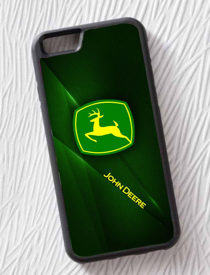 Green John Deere Logo Custom For iPhone 6/6s, 6s Plus Print On Hard Case #UnbrandedGeneric #cheap #new #hot #rare #iphone #case #cover #iphonecover #bestdesign #iphone7plus #iphone7 #iphone6 #iphone6s #iphone6splus #iphone5 #iphone4 #luxury #elegant #awesome #electronic #gadget #newtrending #trending #bestselling #gift #accessories #fashion #style #women #men #birthgift #custom #mobile #smartphone #love #amazing #girl #boy #beautiful #gallery #couple #sport #otomotif #movie #john #deere…