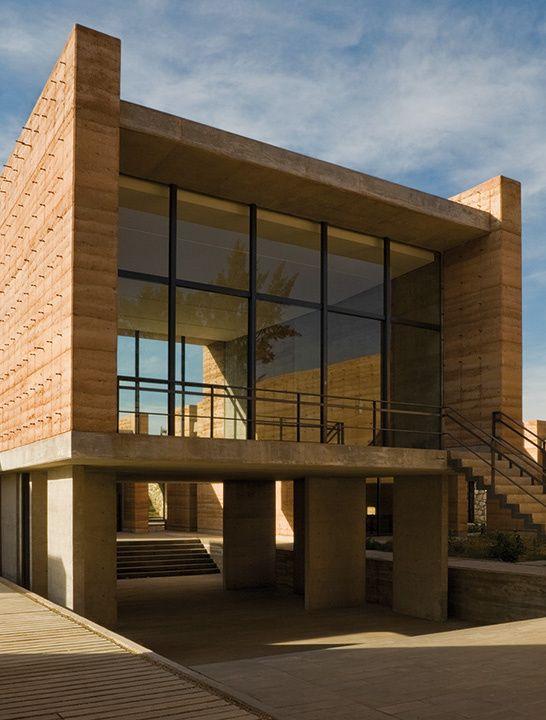 21 arquitectos mexicanos relevo generacional arch mex - Arquitectos de interiores famosos ...