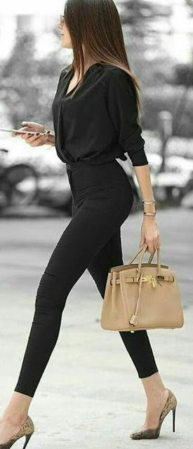 99 Latest Office & Work Outfits Ideas for Women 7
