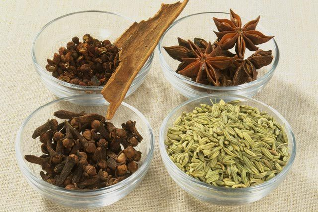 How to Make Chinese Five-Spice Powder Recipe