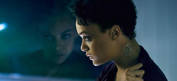 Interview: Gale Anne Hurd, Natalie Chaidez and Britne Oldford Discuss Their New Syfy Series, HUNTERS