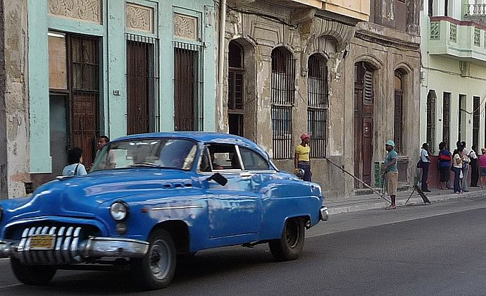 Circuit Cuba : Sport aventure: escalade, tyrolienne et randonnées équestres…