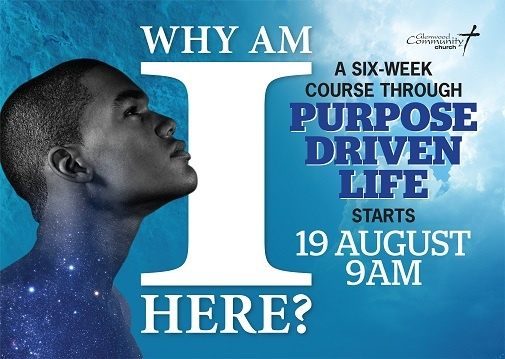 Discovering the Purpose of Life