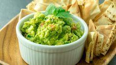 Guacamole Recipe - ChichiLicious.com