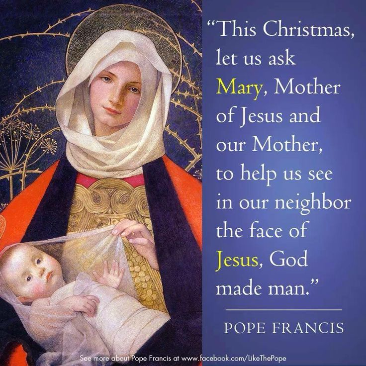 Christmas Quotes From Pope Francis Ideas Christmas