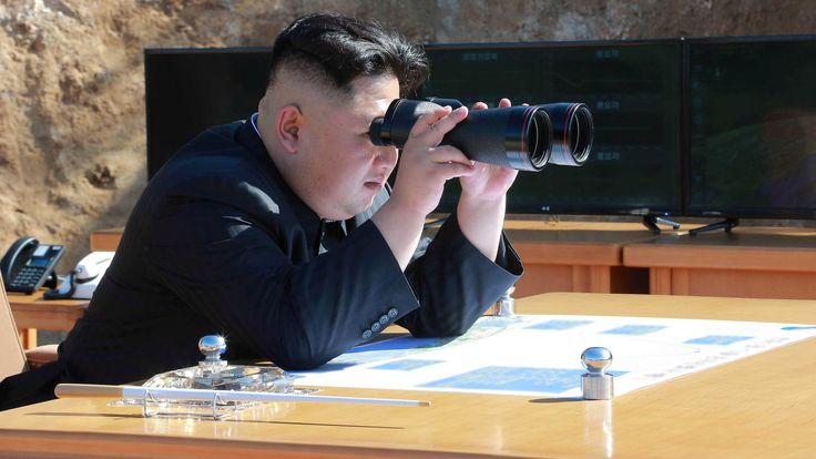 North Korea missile test: US seeks Security Council meeting https://tmbw.news/north-korea-missile-test-us-seeks-security-council-meeting  Media playback is unsupported on your deviceThe US has sought an urgent meeting of the UN Security Council to discuss North Korea's new missile provocation.A closed-door session of the 15-member council is expected on 5 July.The request came after North Korea said it had successfully tested its first intercontinental ballistic missile.US officials believe…