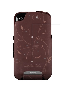iPhone, iPad & Gadgets Customizable Leather Cases