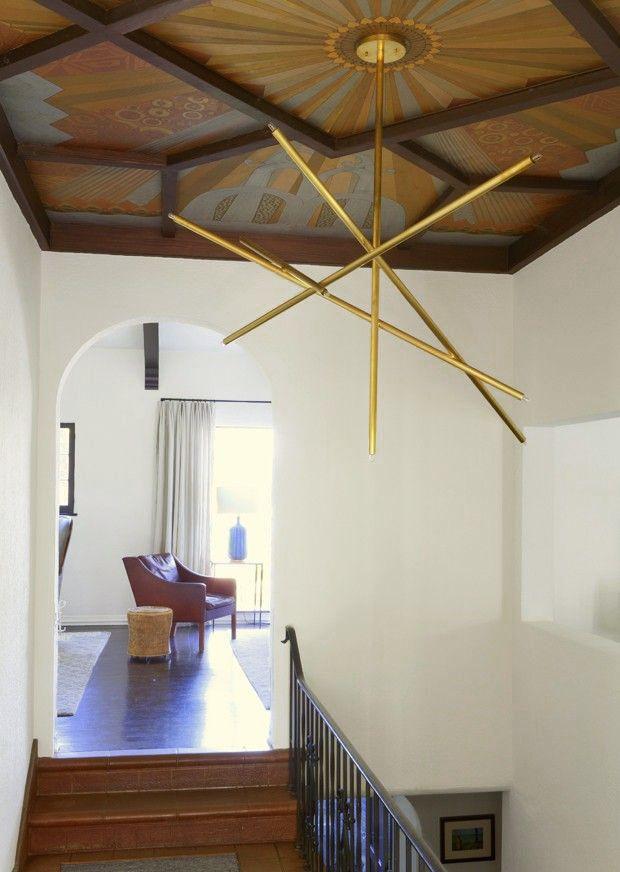 Design Chemistry Art Deco Meet Billy Cotton Lighting