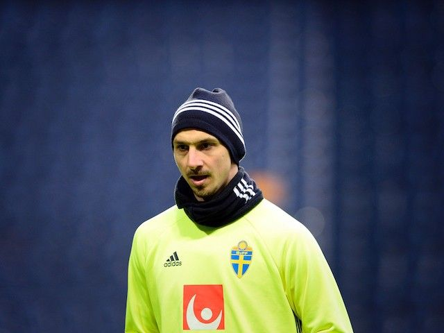 Report: Zlatan Ibrahimovic to become Manchester United assistant #ManchesterUnited #ParisSaintGermain #Football