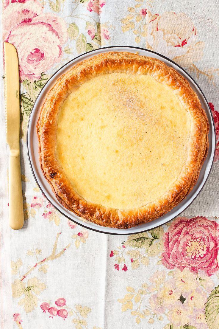 The South African Milk Tart Collection www.cakebread.co.za @marilouis  @calliemaritz7