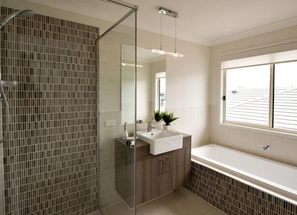 Sekisui Homes - Suffolk Bathroom