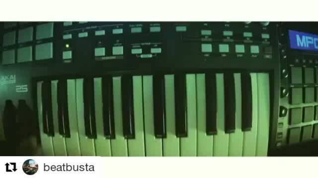 @beatbusta  West coast  #tbt #Toronto #torontolife #thesix #losangeles #california #calilife #flstudiogang #flstudio12 #mpcstudio #imakebeats #instrumentals #studiolife #studioone #studio #producerlife #westcoast #drums #musiclife #hiphop #beats #bangerzonly #akai #abelton #protools