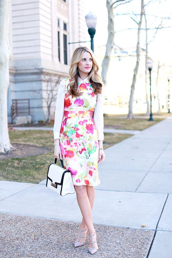 Fashion Estate - Emily Jackson: Floral
