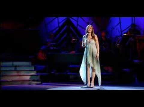 Hayley Westenra - May It Be (what an exquisite, classical voice ))