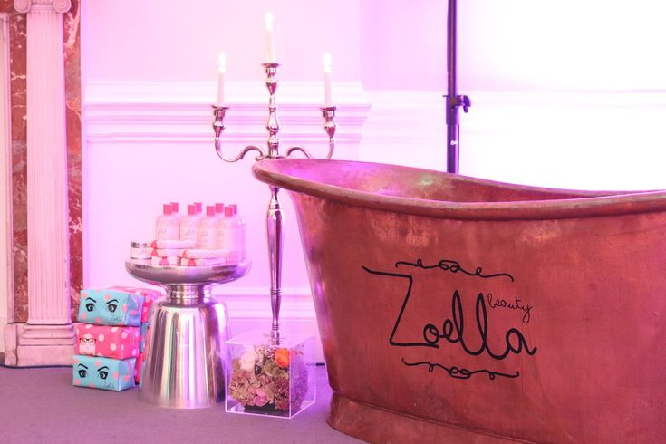 Zoella | Beauty, Fashion & Lifestyle Blog: Zoella Beauty | The Launch