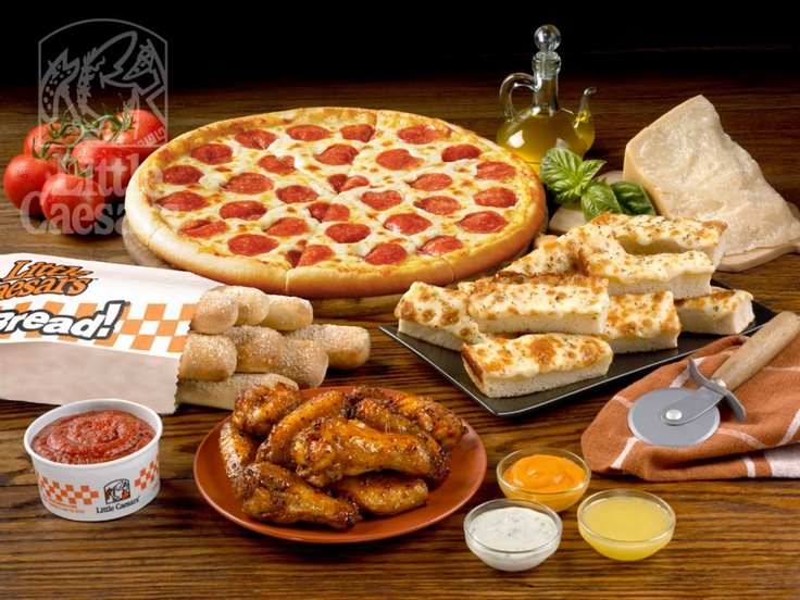 Little Caesars Pizza has been proudly serving delicious products for over 50 years. We only use the finest ingredients. Our dough is made fresh each day, and our cheese is freshly shredded – never frozen! Our world famous pizza sauce contains a secret blend of spices that our customers love. Located in Seguin at 1500 E Court.