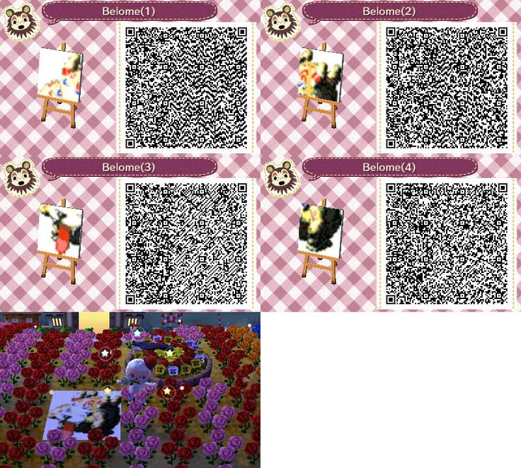 103 best images about animal crossing new leaf on for Animal crossing mural